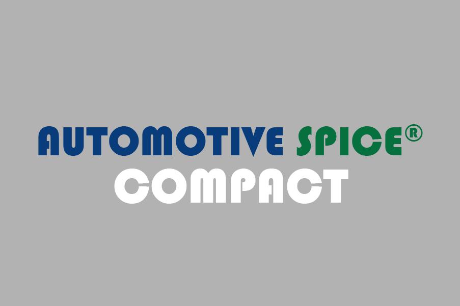 Automotive SPICE Compact